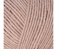 YarnArt Cotton Soft - 87 темно-бежевий