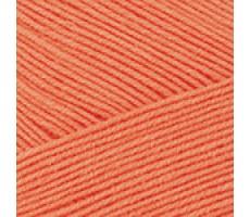 YarnArt Cotton Soft - 23 оранжевий