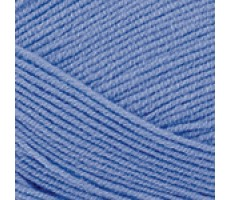 YarnArt Cotton Soft - 15 небесний