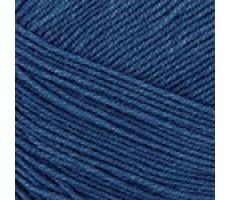 YarnArt Cotton Soft - 17 синій джинс