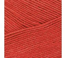 YarnArt Cotton Soft - 26 червоний