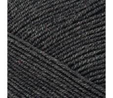 YarnArt Cotton Soft - 28 чорний джинс
