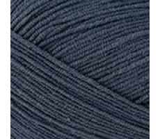 YarnArt Cotton Soft - 45 сіро-синій джинс