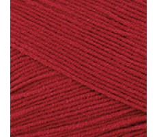 YarnArt Cotton Soft - 51 темно-червоний