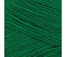 YarnArt Cotton Soft - 52 смарагдовий