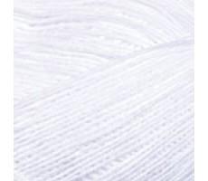 YarnArt Cotton Soft - 62 білосніжний