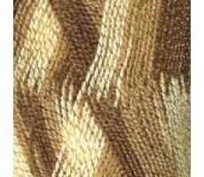 YarnArt Gold - GOLD MELANGE 9501