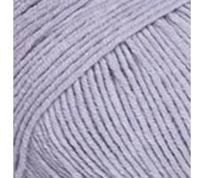 YarnArt JEANS - 80 світло-сірий (попелястий)