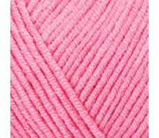 YarnArt JEANS - 78 рожевий корал
