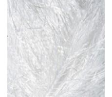 YarnArt Samba - 01 білий