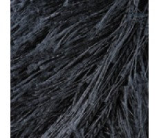 YarnArt Samba - 02 чорний