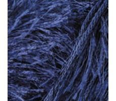 YarnArt Samba - 03 темно-синій