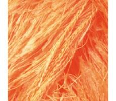 YarnArt Samba - 07 оранжевий неон