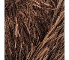 YarnArt Samba - 2034 коричневий