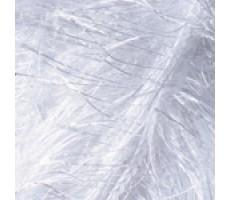 YarnArt Samba - 0501 білосніжний