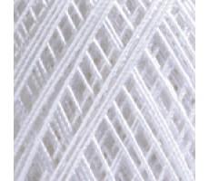 YarnArt Violet - 003 білий
