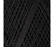 YarnArt Violet - 999 чорний